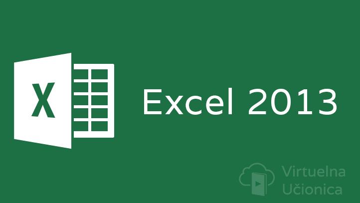 Online kurs Excel
